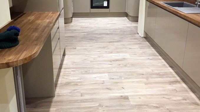 Engineered Flooring - West Midlands